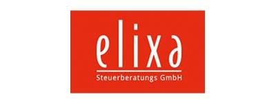 Elixa Logo
