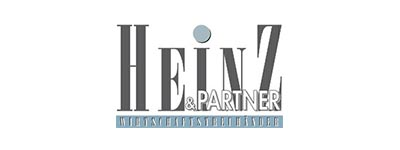 Logo Heinz & Partner